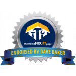 Endorsed by Dave Baker