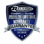 Lifetime Repair & Maintenance
