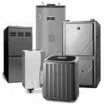 Complete Heating and Cooling System Special