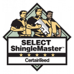 Select Shingle Master image