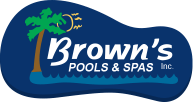 Brown's Pools & Spas Inc.