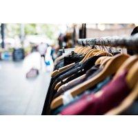 of retail inventory liquidated icon