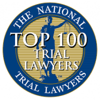 Top 100 The National Trial Lawyers
