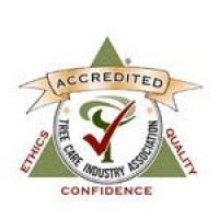 Caldwell Tree Care is a TCIA Accrediated Company image