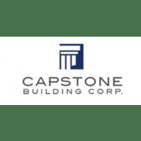 Capstone Building Corp.