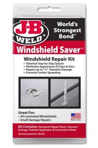 Windshield Saver™
