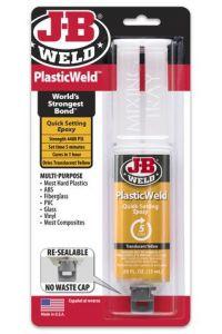 PlasticWeld™
