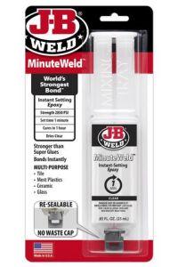 MinuteWeld™