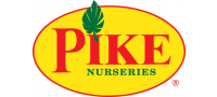 Pike Nursery Brought to Your Door logo