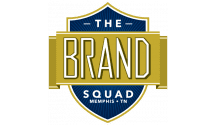 Logo for The Brand Squad