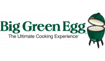 Logo for Big Green Egg