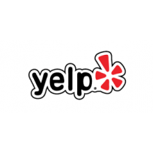 We are on Yelp! (You will be asked to sign in before leaving a review.)