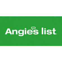 Find us on Angie's List!