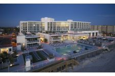 Hard Rock Daytona Beach Named Hotel of the Year
