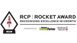 Redmond Channel Partner Rocket Award