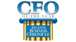 Atlanta Business Chronicle CFO of the Year Award Finalist