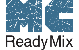 MC ReadyMix Logo
