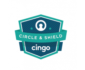 Icon for Circle & Shield