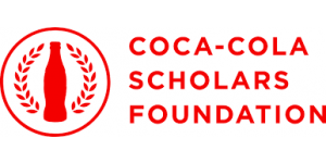 Recipient of the Coca-Cola Award for Excellence in Athletics and Academics