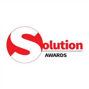 2019 Solution Award for Work Execution Management Image