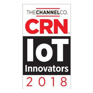 IoT Innovators Award - 2018 Image