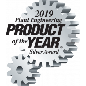 Plant Engineering 2019 Product of the Year - 2nd Place Image