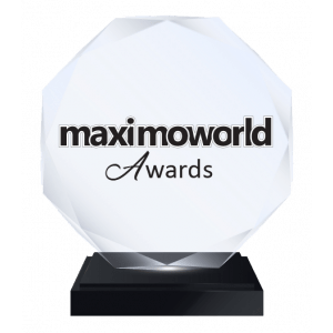 MaximoWorld Awards: Best Data Alignment To Business Processes Image