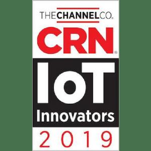 2019 IoT Innovators Award Image