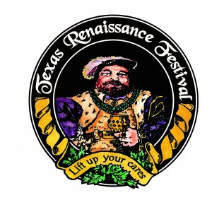 Texas Renaissance Festival King and Queen Proclaim a Celebration for 45th Festival Anniversary