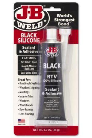 J-B Weld Blue Silicone Sealant 85g Tube (Copy)