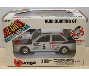 Audi Quattro GT