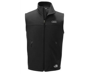 Mens - North Face Ridgeline Soft Shell Vest