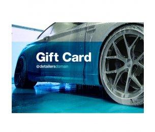 Detailer's Domain Gift Card