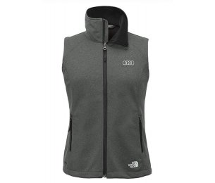 Ladies - North Face Ridgeline Soft Shell Vest