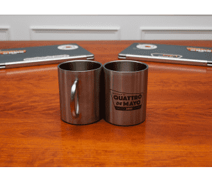 QDM 2019 Etched Mugs