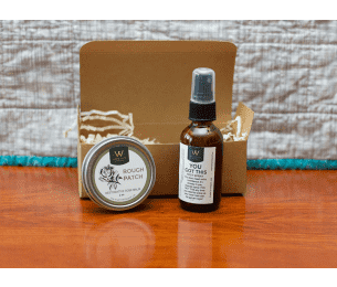 Restore Yourself Gift Set