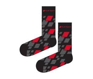 Audi Sport Socks