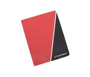 Audi Sport Notebook