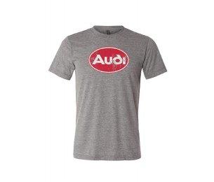 Audi Oval Tee