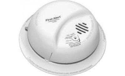 Smoke / Carbon Monoxide Detector