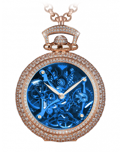 a clock sitting in the middle of a watch