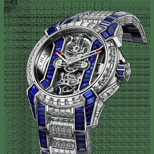 Epic X Tourbillon Bracelet