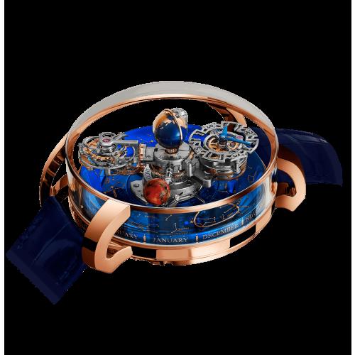 Astronomia Sky Sapphire Mars