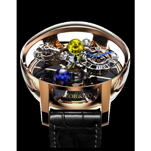 Astronomia Automatic