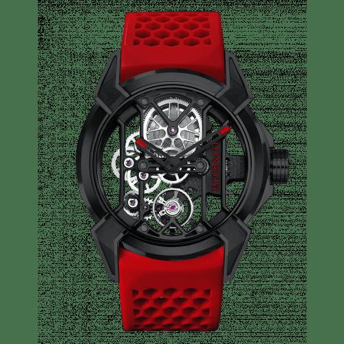 Epic X Black Titanium (Red Band)