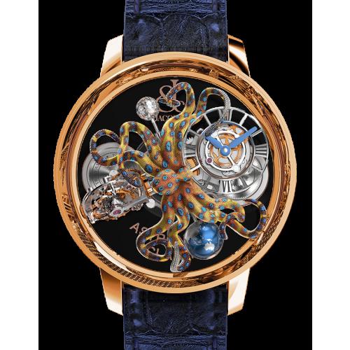 Astronomia Octopus