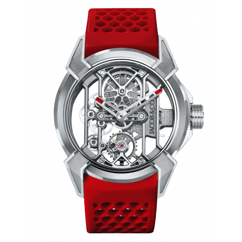 Epic X Titanium (Red Band)