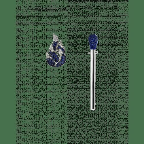 Sapphire Match Earrings
