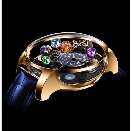 Astronomia Solar Jewelry Planets Zodiac
