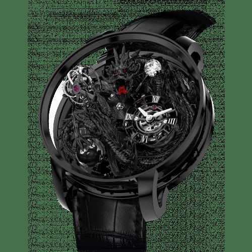 Astronomia Black Dragon